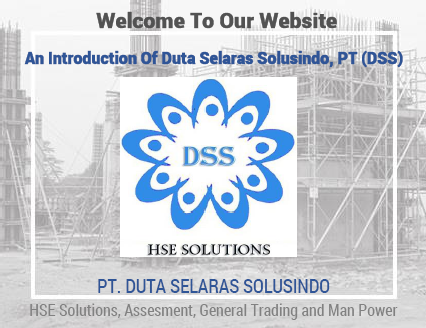 WELCOME PT.DSS