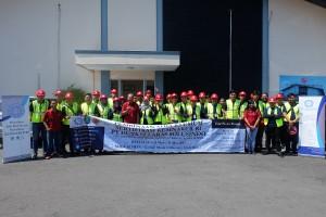 Dokumentasi Pembinaan Ahli K3 Umum Sertifikasi KEMNAKER RI 2017 Regional Yogyakarta- PT. Duta Selaras Solusindo1
