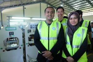 Dokumentasi Pembinaan Ahli K3 Umum Sertifikasi KEMNAKER RI 2017 Regional Yogyakarta- PT. Duta Selaras Solusindo12