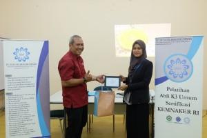 Dokumentasi Pembinaan Ahli K3 Umum Sertifikasi KEMNAKER RI 2017 Regional Yogyakarta- PT. Duta Selaras Solusindo15
