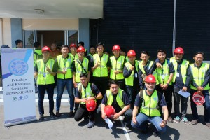 Dokumentasi Pembinaan Ahli K3 Umum Sertifikasi KEMNAKER RI 2017 Regional Yogyakarta- PT. Duta Selaras Solusindo2