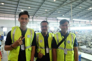 Dokumentasi Pembinaan Ahli K3 Umum Sertifikasi KEMNAKER RI 2017 Regional Yogyakarta- PT. Duta Selaras Solusindo7