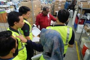 Dokumentasi Pembinaan Ahli K3 Umum Sertifikasi KEMNAKER RI 2017 Regional Yogyakarta- PT. Duta Selaras Solusindo9